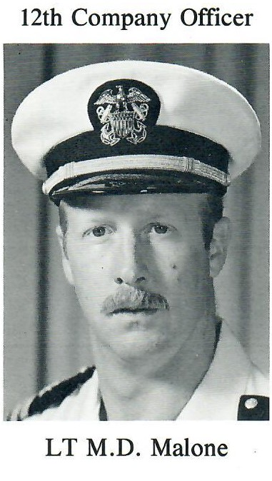 Company Captain